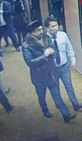 ОХУ-ын элчин сайдын яамны ажилтан Монгол улсын иргэнийг зодож, хүнд гэмтээлээ