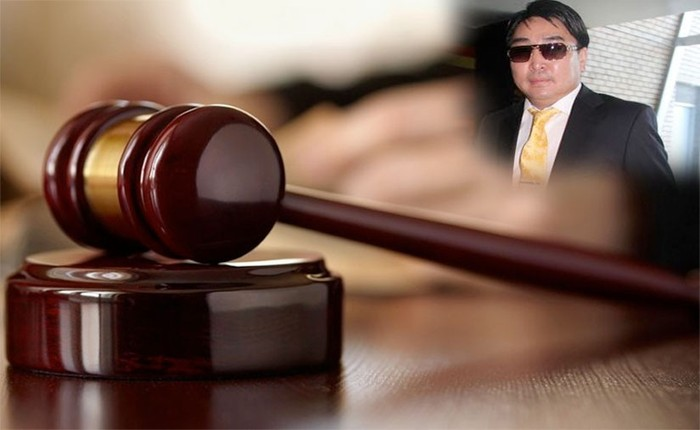 Г.Буяндорж нарын шүүх хурал үргэлжилж байна