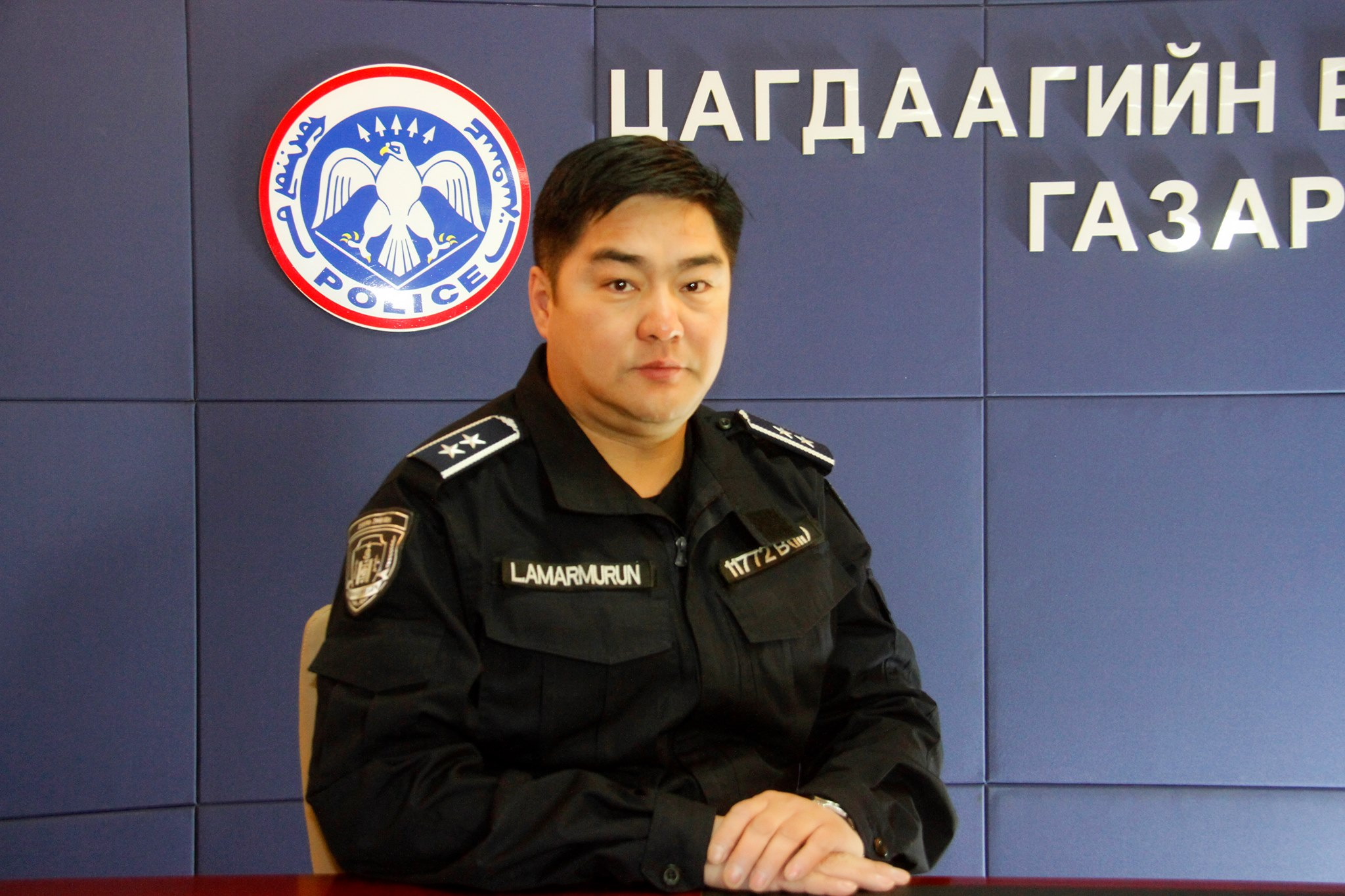 Л.Амармөрөн: Цагдаагийн эргүүл гэр хороолол руу чиглэн үүрэг гүйцэтгэж байна