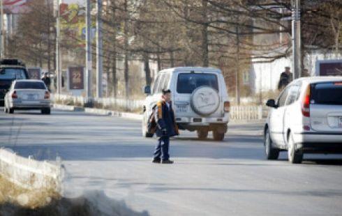 Сургуулийн насны долоон хүүхэд осолд өртжээ