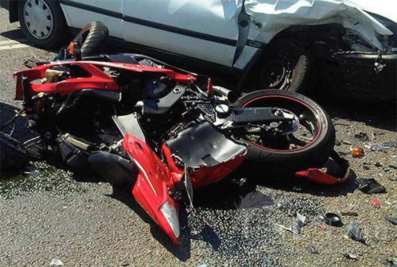 Өнгөрсөн онд мотоциклын ослын улмаас 54 хүний амь нас хохирчээ