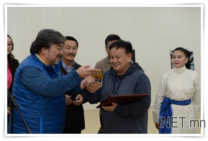 """""""Монгол үндэсний урлагийг гайхамшиг"""" фото зургийн уралдаанд Н.Төрбат түрүүллээ"""