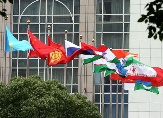 Шанхайн хамтын ажиллагааны байгууллага
