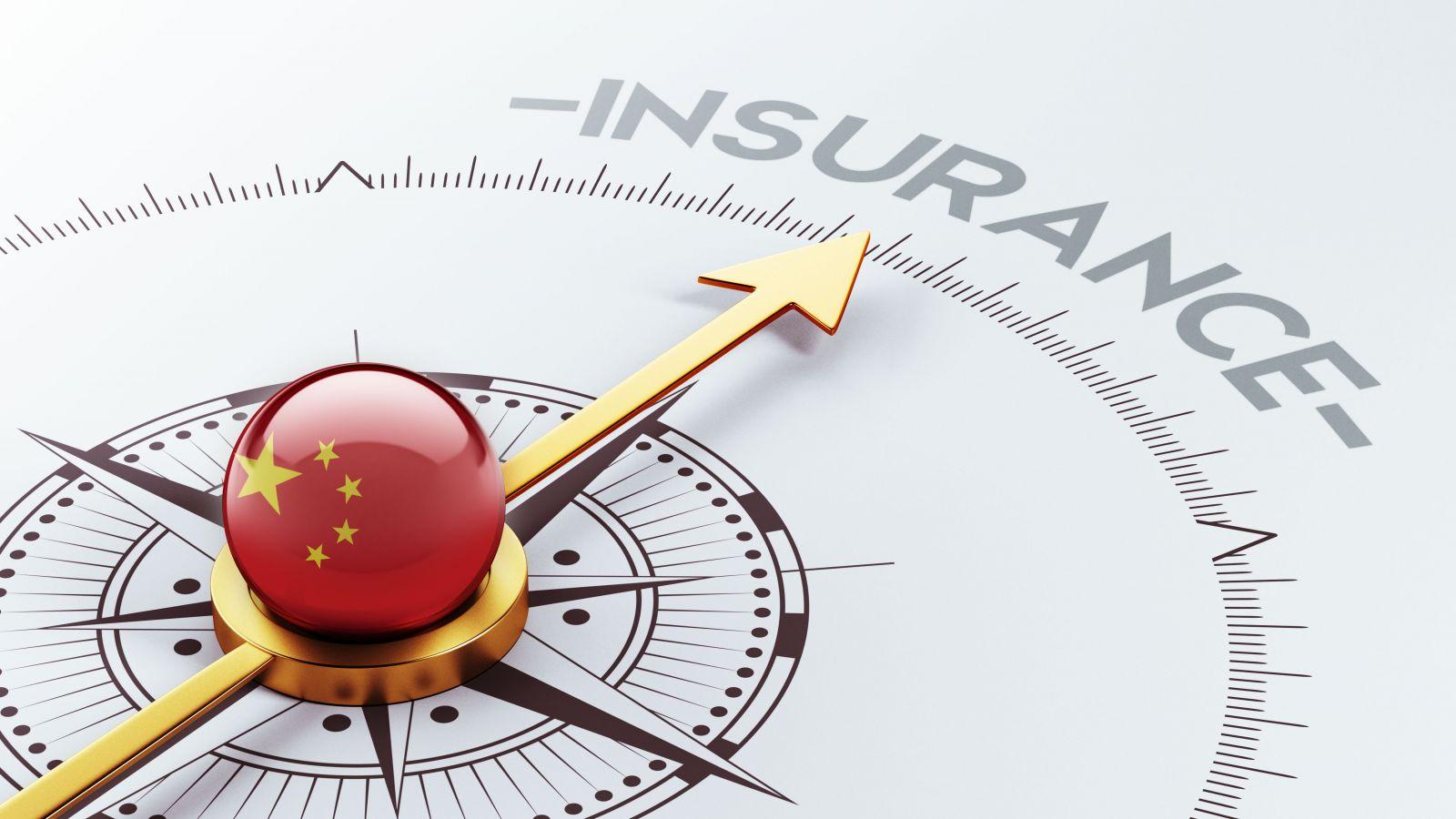 Хятадын даатгалын зах зээлийн нийт үнэлгээ 66 хувиар өсжээ